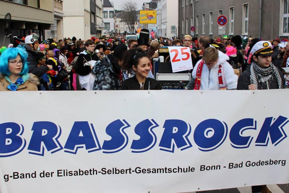 Brassrock in Kessenich