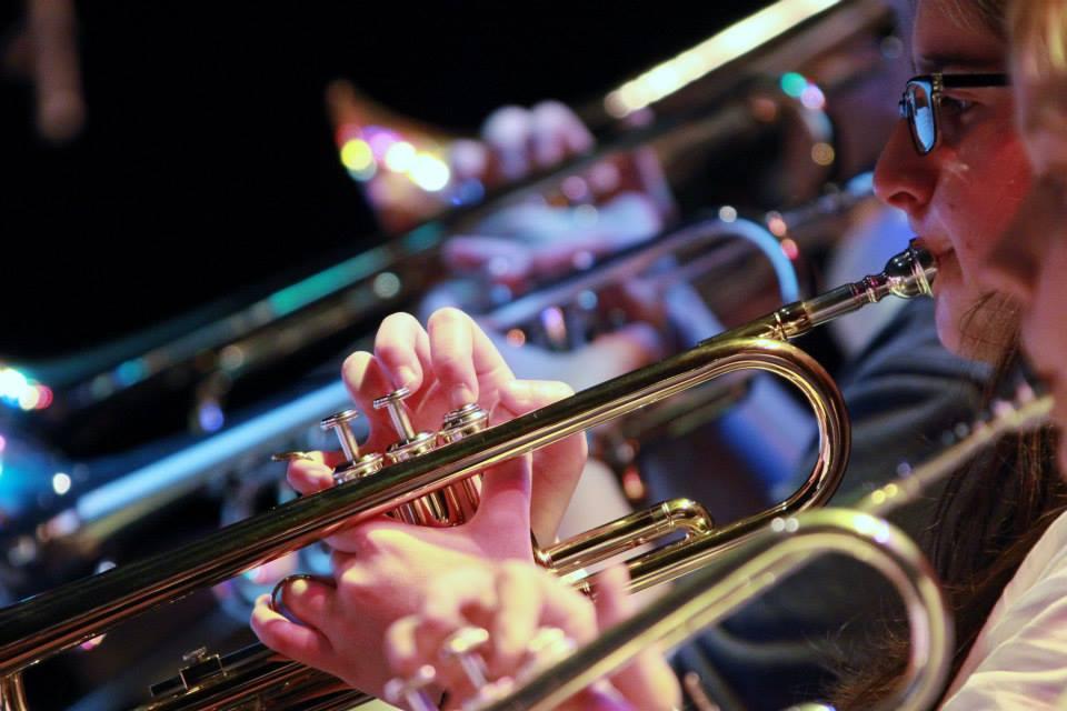 Da kommt Musik raus! Foto: Arnulf MArquart-Kuron© 2013