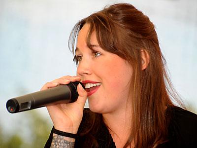 Pia Thiemann 2009